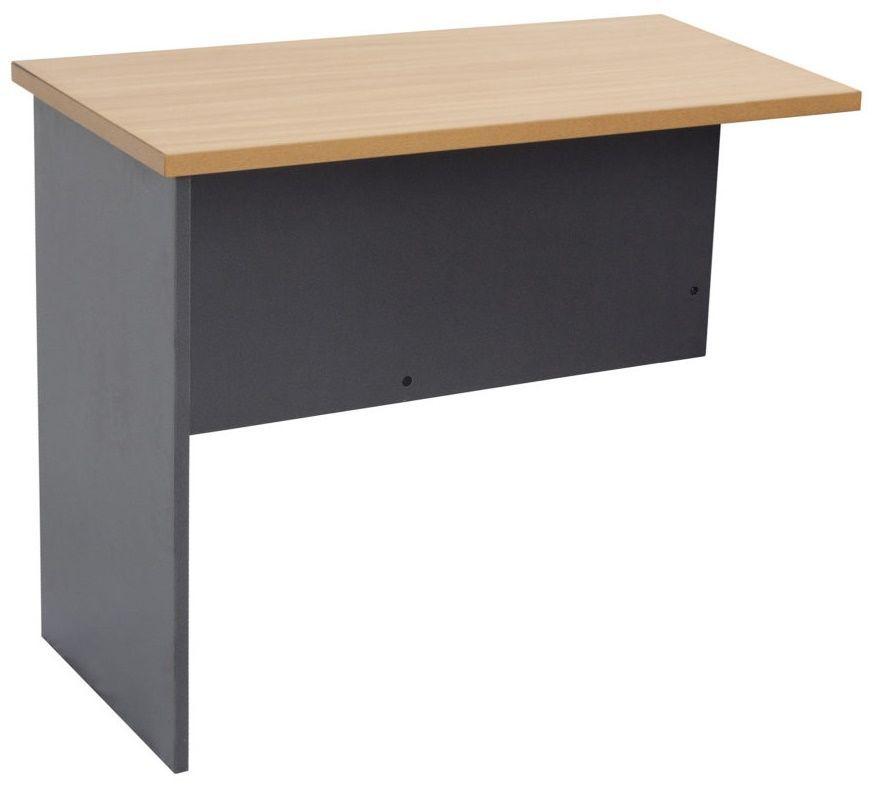 Straight Desk Return