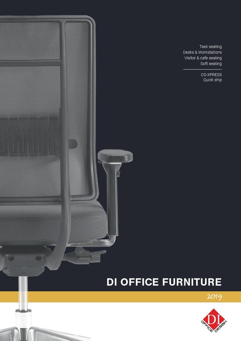 DI Office Design Catalogue - Seating