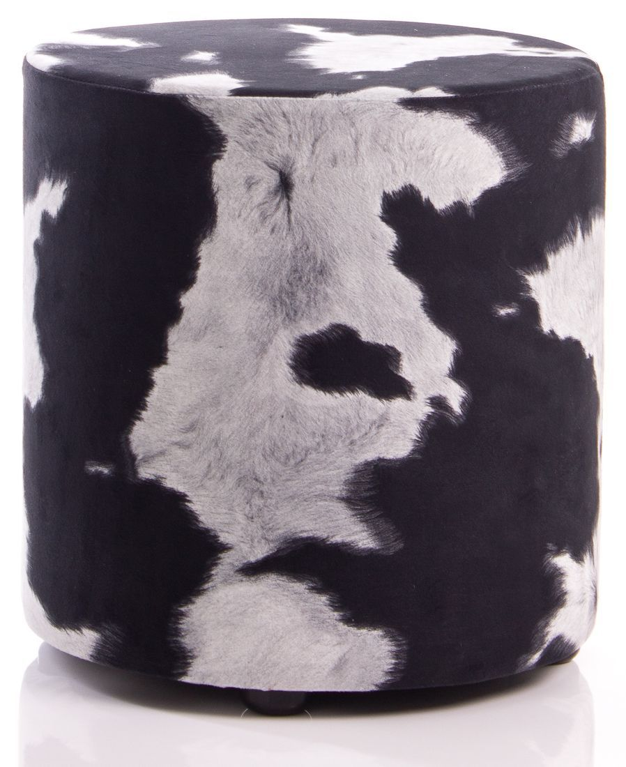 Round Cow