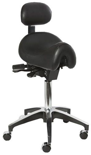 Ergo Saddle