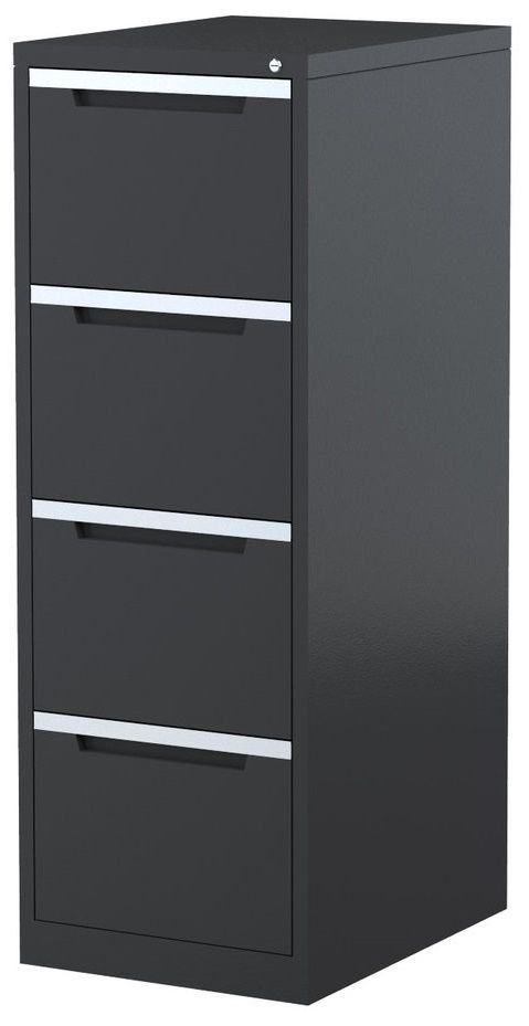 Filing Cabinet - 4 Draw