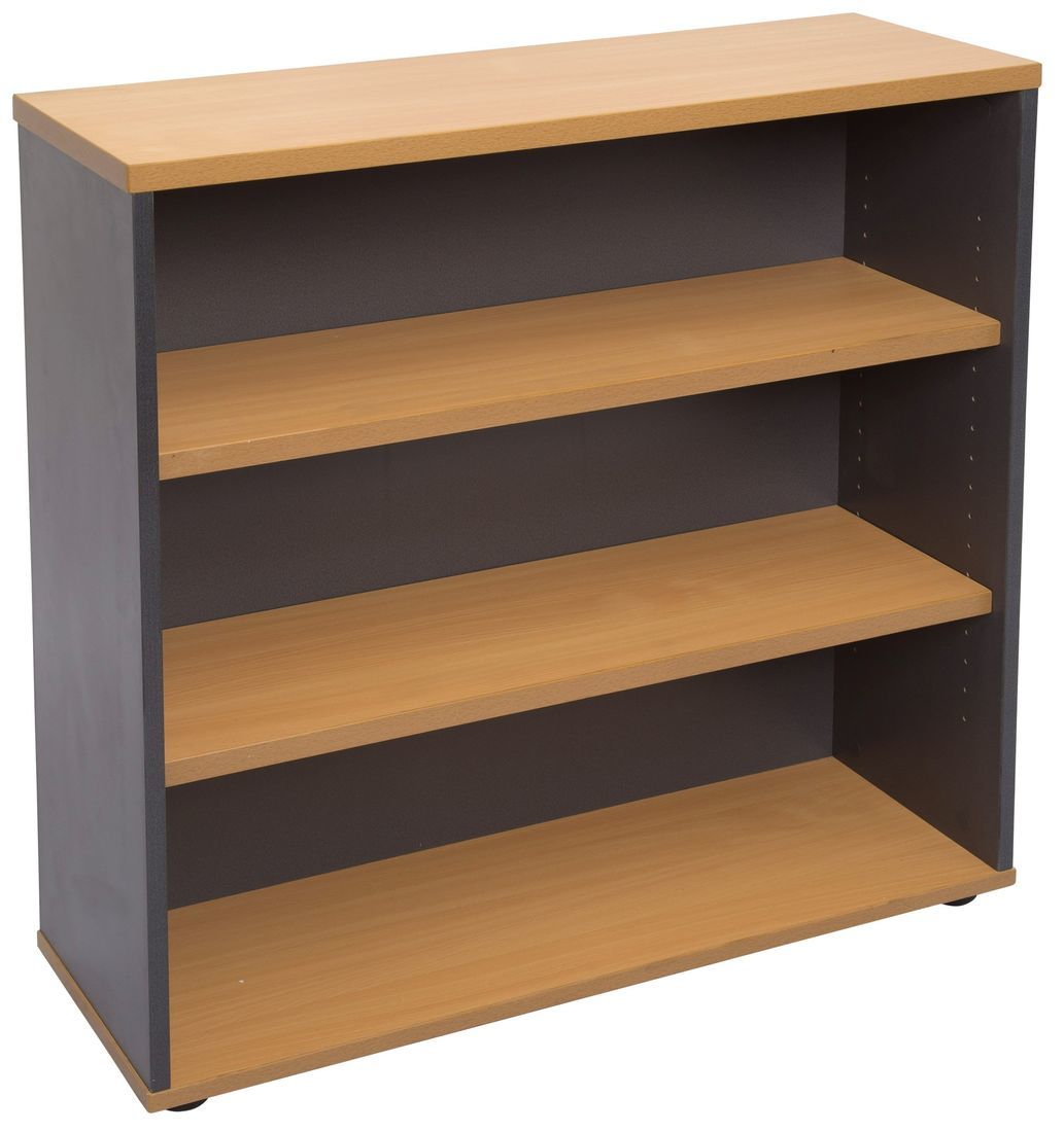 RW Beech, 3 Shelves
