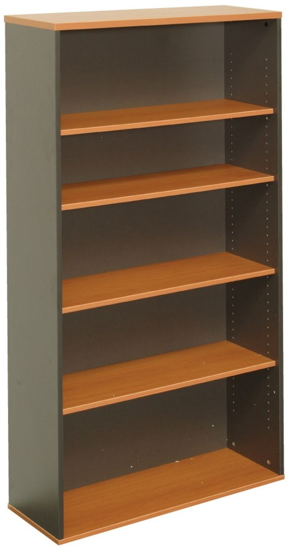 RW Cherry, 5 Shelves
