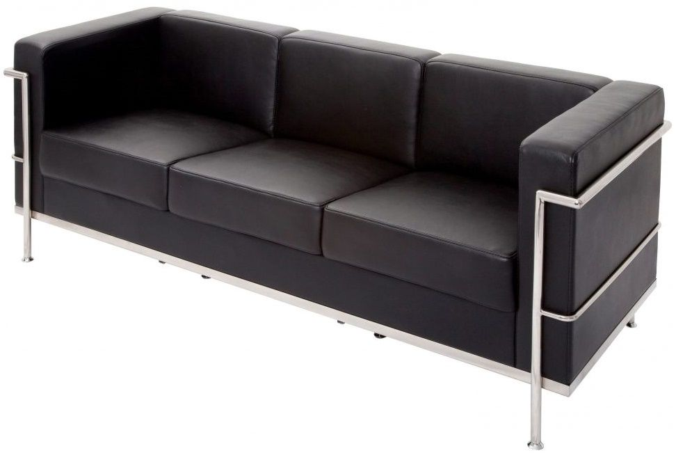 Space 3 Seater