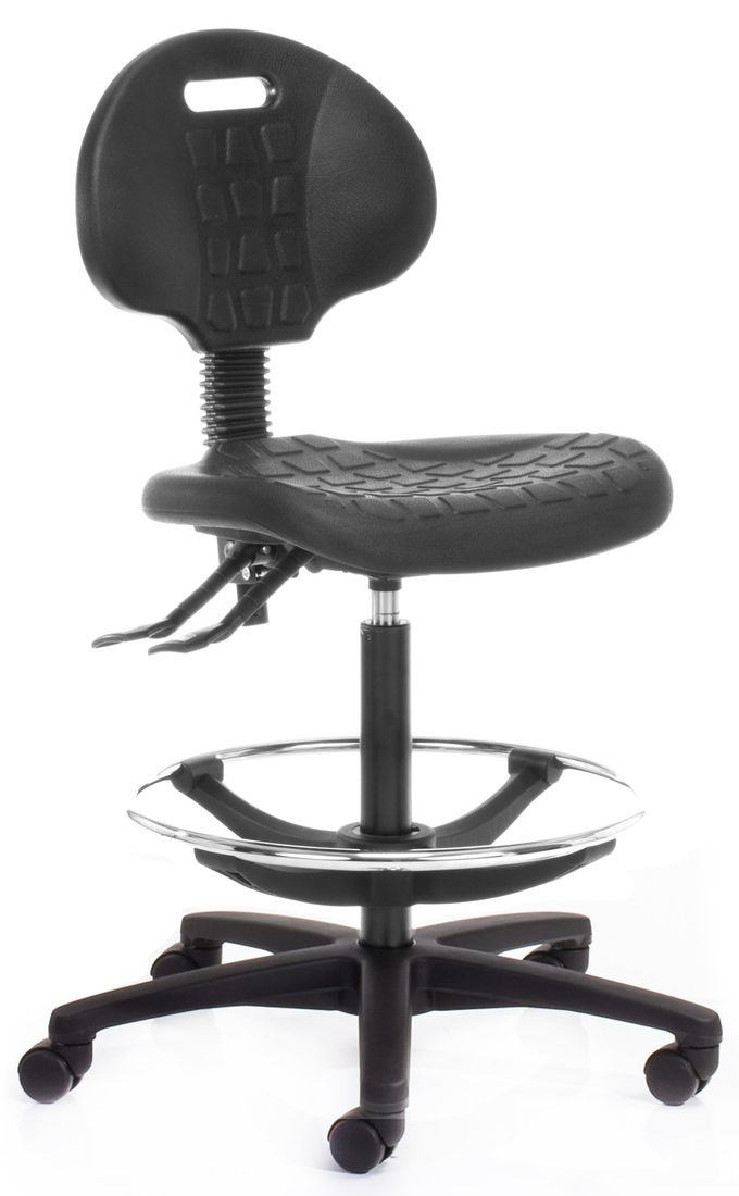 Lab stool