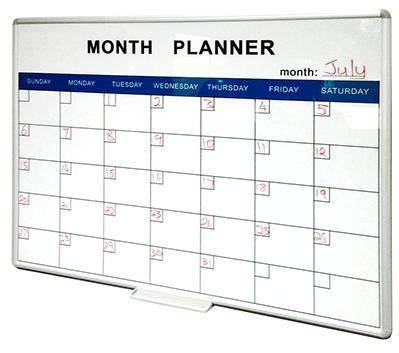 Month Planner